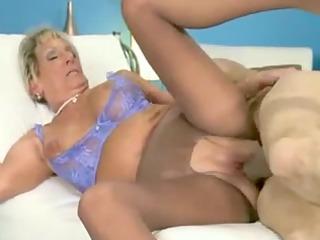 lustful grandmother