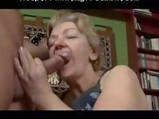 toothless plump gummy granny blowjob and fuck big