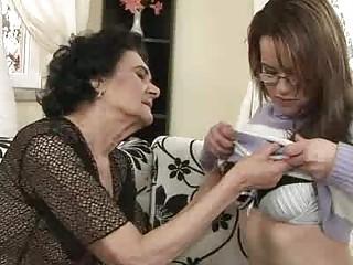 granny takes my virginity