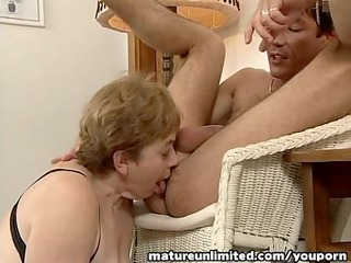 mommys is balls licking deepthroat