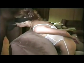 tied wife brutalized by bbc