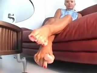 sophia - mature feet &_ soles 4