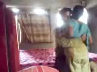slutty bengali wife secretly sucks and bonks in a
