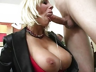 adorable breasty blonde d like to fuck engulfing