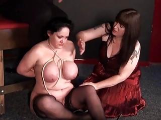mature lesbo slavegirls way-out punishment