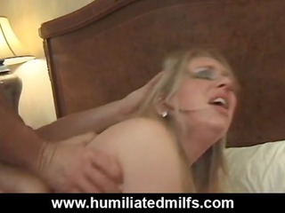 concupiscent milf floozy can&rsquo_t receive