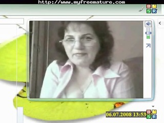 slutty old ukranian housewife.. aged aged porn