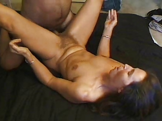 hairy mommy 6
