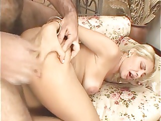 large breasted lalin girl ho getting anal