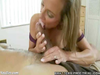 housewife montana skye finds a fresh chap - part 0