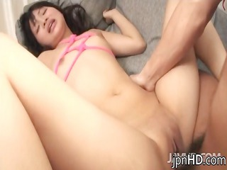hikaru momose drilled by four until part8