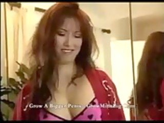 exotic asian lady tempted by older woman oriental