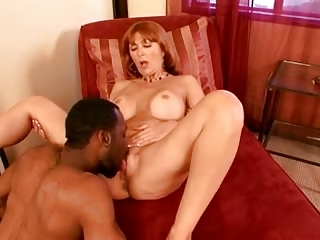 desi foxx - lewd white mother i