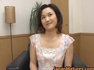 hot older oriental woman is excellent for part8