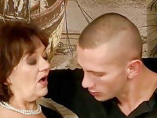 ugly granny fucking