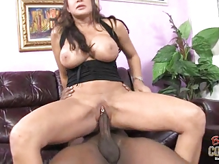 breasty mature teri weigel owned by bbc