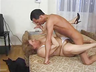 granny award 4 mature big beautiful woman with a
