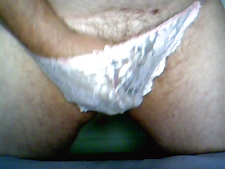 one more set of wifes knickers