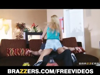 thick blond mother i helps a younger guy get