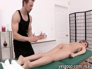 sexy older pornstar courtney cummz massage and