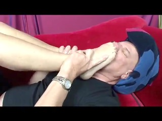 foot fetish mother id like to fuck