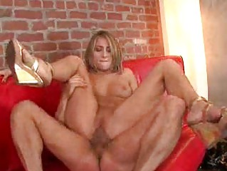 milfs in heels getting team-fucked