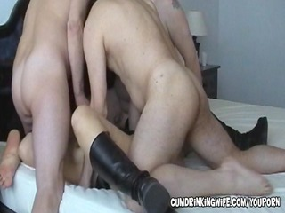 wife acquires banged at the hotel room