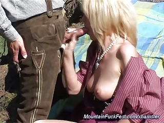 anal mother i in the mountains