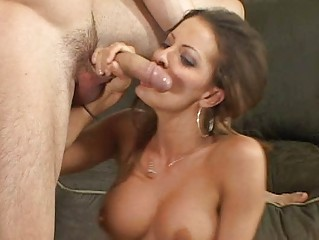 solely a gorgeous milf like she is cant give