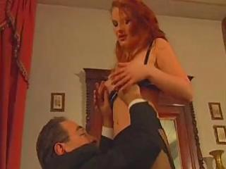 busty older prostitute gets her fascinating ass