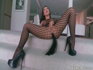 astonishing asian mother i asa akira gives great