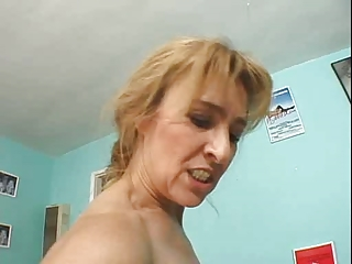 valuable shape granny anal