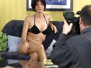 milf models for the camera