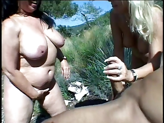 classic matures outdoor some