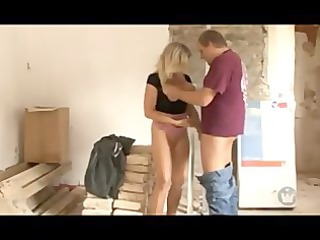 breasty german mamma