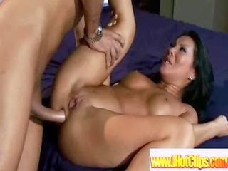 hawt wives fucked hard in porno video-011