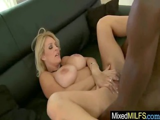 hawt busty milf like large dark cock video-23