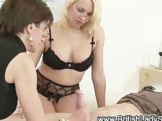 femdom fetish servitude nylons hotties