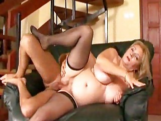 fat mature anal fuck