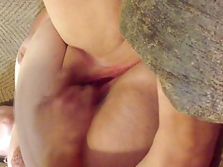 playing with the wifes muff part10
