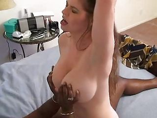 june summers-hairy interracial mother i