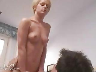 nice-looking porn star beverly lynne