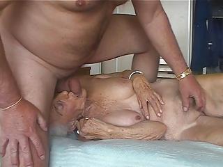 pervert granny paramour 9