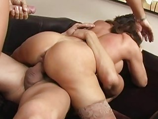 wicked brunette breasty d like to fuck getting