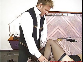 bbw screwed in hotel by manager