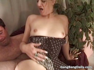impure blonde d like to fuck caught in hardcore