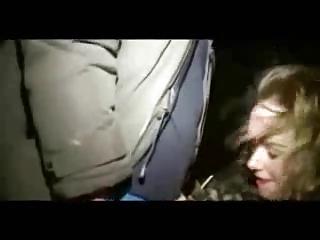 my slut wife engulfing knobs of strangers in