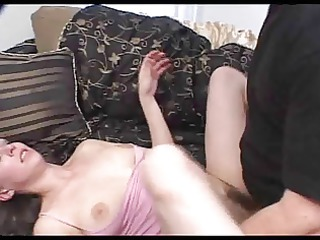 unshaved little d like to fuck ann gets her