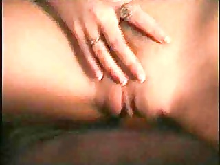 bonde mother i suck and fuck and anal finger