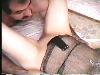 very stylish milf babe receives banged in sexy